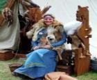 Reina vikinga