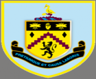 Escudo del Burnley F.C.
