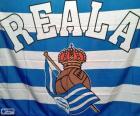 Bandera Real Sociedad