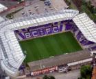Estadio del Birmingham City F.C. - St Andrews Stadium -
