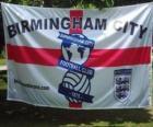 Bandera Birmingham City F.C