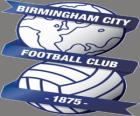 Escudo del Birmingham City F.C.