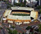 Estadio del Wolverhampton Wanderers F.C. - Molineux Stadium -