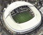 Estadio del Hull City A.F.C. - KC Stadium -