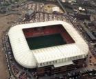 Estadio del Sunderland A.F.C. - Stadium of Light -