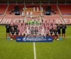 Plantilla del Sunderland A.F.C. 2008-09