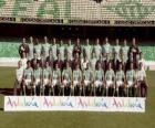 Plantilla del Real Betis 2008-09