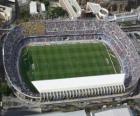 Estadio del C.D. Tenerife - Heliodoro Rodríguez López -