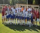 Plantilla del Real Zaragoza 2009-10