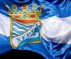 Bandera del Xerez C.D