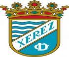 Escudo del Xerez C.D