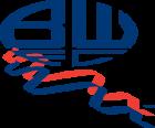 Escudo del Bolton Wanderers F.C.