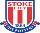 Escudo del Stoke City F.C.
