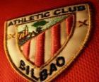 Escudo del Athletic Club - Bilbao -