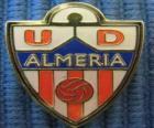 Escudo de la U.D. Almería