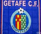 Bandera Getafe C.F.