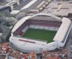 Estadio del Athletic Club - San Mamés -