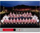 Plantilla del Athletic Club - Bilbao - 2008-09