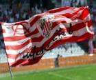 Bandera del Athletic Club - Bilbao -
