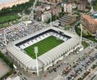 Estadio del Racing de Santander - El Sardinero -