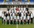 Plantilla del Racing de Santander 2008-09