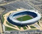 Estadio de la U.D. Almería - Estadio de los Juegos -