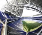 Estadio del R.C.D. Espanyol - Estadio del RCD Espanyol -