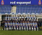 Plantilla del R.C.D. Espanyol 2008-09