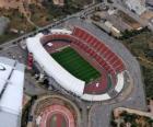 Estadio del R.C.D. Mallorca - Ono Estadi -