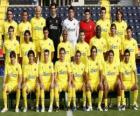 Plantilla del Villarreal C.F. 2008-09