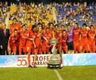 Plantilla del Sevilla FC 2009-10