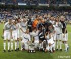 Plantilla del Real Madrid 2009-10