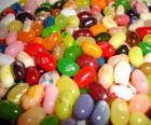 Caramelos variados