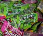Caramelos Laffy Taffy