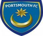 Escudo del Portsmouth F.C.
