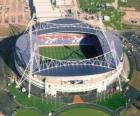 Estadio del Bolton Wanderers F.C. - Reebok Stadium -