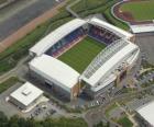 Estadio del Wigan Athletic F.C. - The DW Stadium -