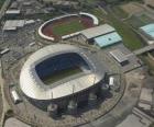 Estadio del Manchester City F.C. - City of Manchester Stadium -