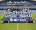 Plantilla del Manchester City F.C. 2007-08