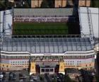 Estadio del West Ham United F.C. - Boleyn Ground -