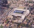 Estadio del Tottenham Hotspur F.C. - White Hart Lane -