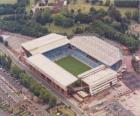 Estadio del Aston Villa F.C. - Villa Park -