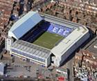 Estadio del Everton F.C. - Goodison Park -