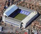 Estadio del Everton F.C. - Goodison Park -