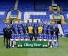 Plantilla del Everton F.C.