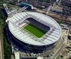 Estadio del Arsenal F.C. - Emirates Stadium -