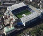 Estadio del Chelsea F.C. - Stamford Bridge -