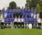 Plantilla del Chelsea F.C. 2008-09