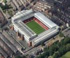 Estadio del Liverpool F.C. - Anfield -