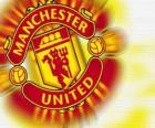 Escudo del Manchester United F.C.